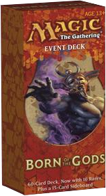 Born of the Gods Event Deck