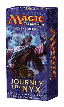 Journey Into NYX Event Deck